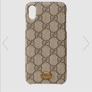 Gucci Ophidia Iphone 7plus case